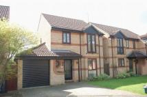 4 bed Detached house for sale in The Lawns, Dallington...