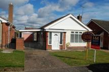 2 bedroom Detached Bungalow in Holmwood Close, Duston...