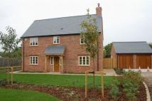 4 bed new home in Blackberry Close...