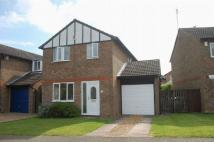 4 bedroom Detached house for sale in St Emilion Close, Duston...