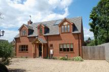4 bedroom Detached house for sale in Firsview Drive, Duston...