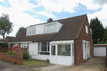 Bants Lane Semi-Detached Bungalow for sale