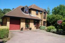 4 bedroom Detached property in The Lawns, Dallington...
