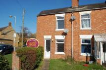 2 bedroom End of Terrace house for sale in Mount Pleasant, Harpole...