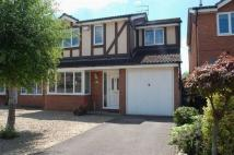 Detached house in Sir John Pascoe Way...