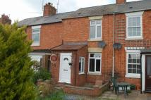2 bedroom Terraced property for sale in Mount Pleasant, Harpole...