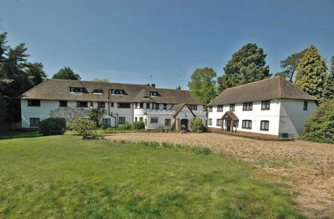 20 bedroom house for sale in 20 bedroom Detached House in West ...