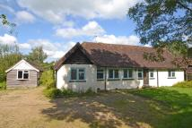 Greenhurst Lane Detached Bungalow for sale