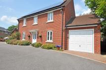 4 bed Detached house in Pulborough, West Sussex