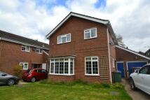 Detached home in Storrington, West Sussex...