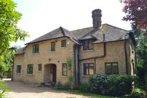 Detached property in West Chiltington...