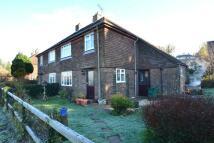 3 bedroom home in Burpham, Arundel...