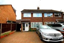 Stortford Hall Park semi detached property for sale