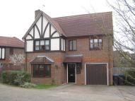 Detached home in Whieldon Grange...