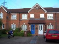 2 bed Terraced home in Old Bourne Way...