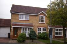Wetherby Close semi detached house to rent