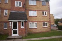 1 bedroom Flat to rent in PRESTATYN CLOSE...