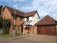 4 bedroom Detached house for sale in Brinklow Court...