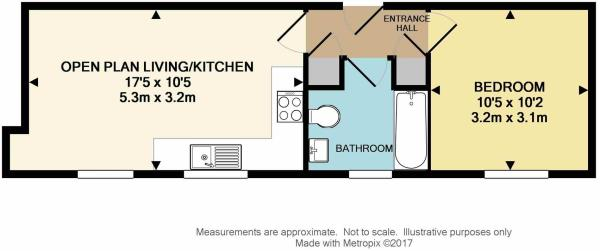 3 Abbey Chambers - Floor Plan no sq ft.JPG