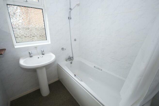 Bathroom:-