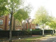 Flat for sale in Church Lane, Merton Park...