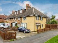 3 bed home in Botsford Road, London...