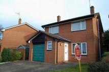 Detached home in Greenway, Braunston...
