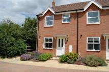 3 bed End of Terrace house for sale in Althorpe Close, Daventry...