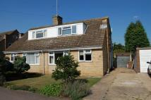 1 bedroom semi detached house for sale in Ashworth Street...