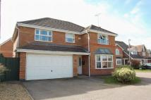 4 bedroom Detached property for sale in Lansdown Close...