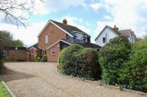 3 bed Detached home for sale in Main Street, Willoughby...