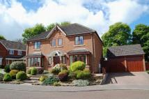 4 bedroom Detached house in Heron Court, Daventry...