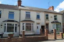 3 bedroom Terraced property in Braunston Road, Daventry...