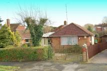 Detached Bungalow for sale in The Slade, Daventry...