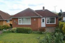 2 bedroom Detached Bungalow for sale in The Slade, Daventry...