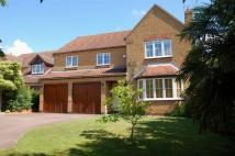 Knightons Way Detached house for sale