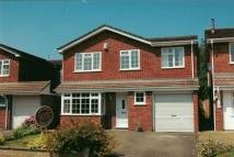 5 bed Detached house in Underbank Lane, Moulton...