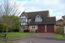5 bedroom Detached home in Poppy Leys, Brixworth...
