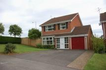 4 bed Detached house in Stonehill Way, Brixworth...