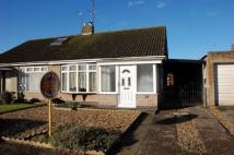 2 bed Semi-Detached Bungalow for sale in Oundle Drive, Moulton...