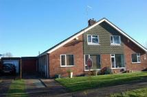2 bedroom semi detached home for sale in Cottingham Drive...