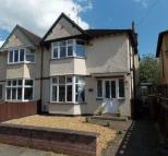 semi detached house in Ridgeway...