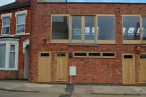 1 bedroom Terraced property for sale in Purser Road, Abington...