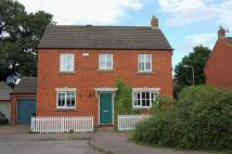 3 bed Detached house in Old Forge Drive...
