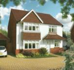 4 bed new home in Buckby Meadows...