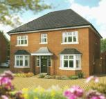 5 bedroom new home in Buckby Meadows...