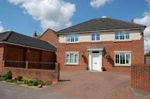 Detached house for sale in Morrison Park Road...