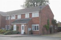 3 bedroom End of Terrace home for sale in The Poplars, Long Buckby...