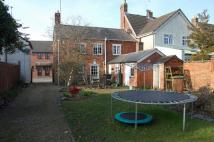 semi detached home for sale in Guilsborough Road...