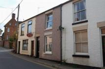 2 bed Terraced property for sale in King Street, Long Buckby...